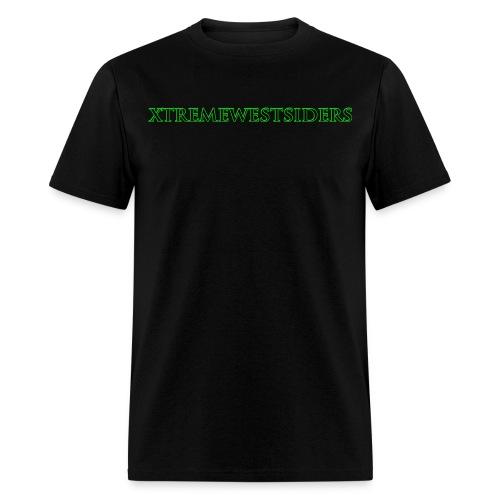 XtremeWestSiders - Men's T-Shirt