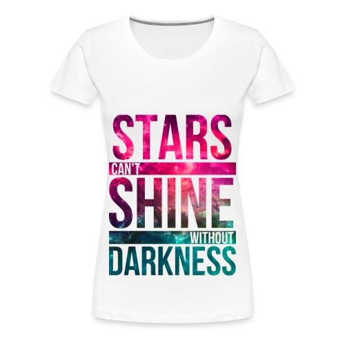 Womens Deluxe T-Shirt  - Women's Premium T-Shirt