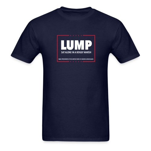 Lump.png - Men's T-Shirt