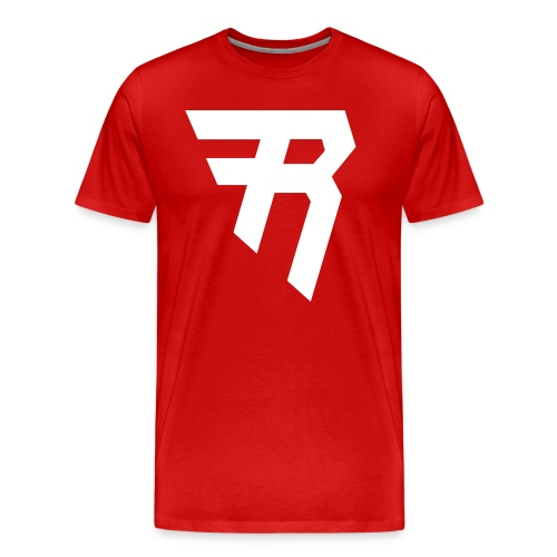 Represent! Rhykker T-Shirt (Multiple T-shirt color options) - Men's Premium T-Shirt