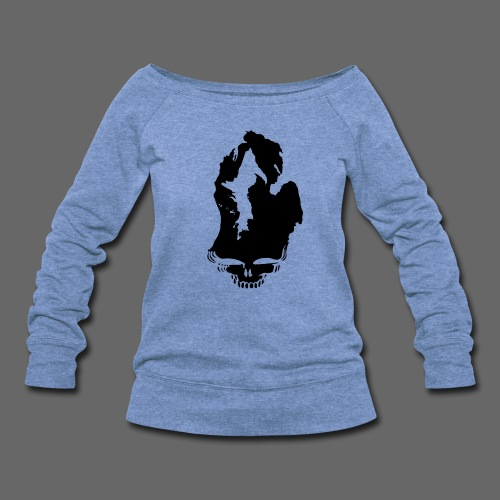 Steal Your Lake - Women's Wideneck Sweatshirt