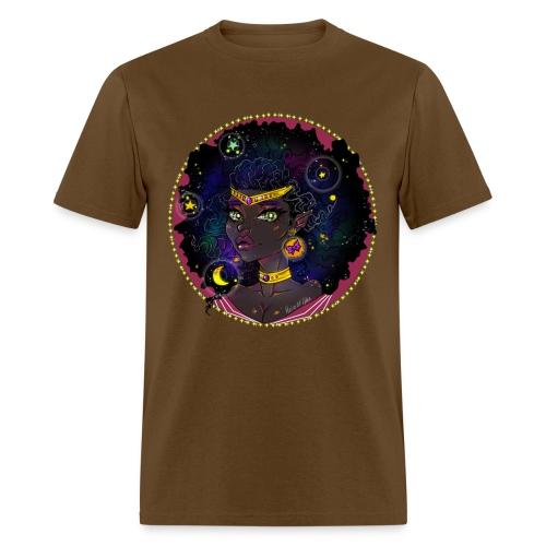 Sailor Kinky Galaxy  - Men's T-Shirt