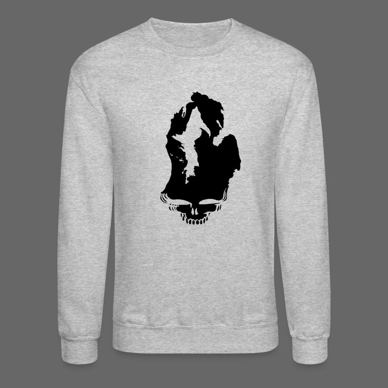 Steal Your Lake - Crewneck Sweatshirt