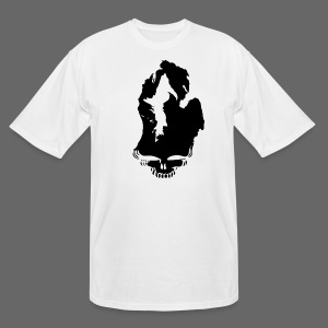 Steal Your Lake - Men's Tall T-Shirt