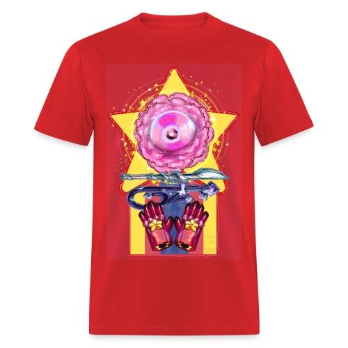 Crystal Powers - Men's T-Shirt