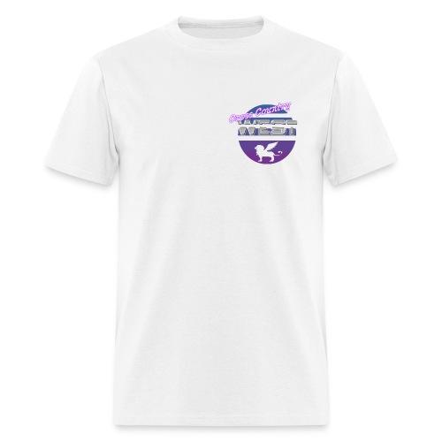 XC Sun - Men's T-Shirt