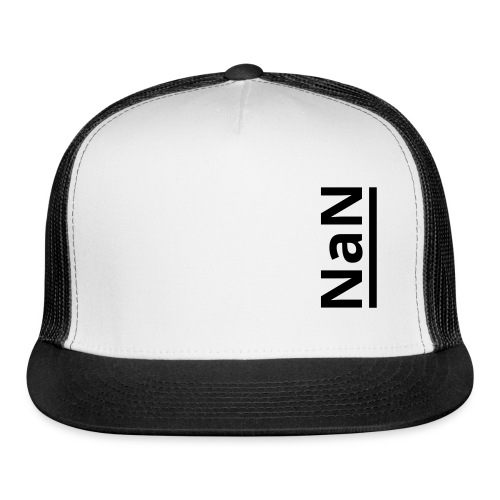 NaN (Not a Number) - Cap - Trucker Cap