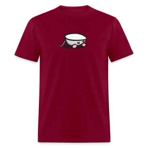 Dead Mouse Men's Tee - Men's T-Shirt