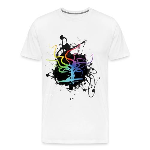 medusastrippin - Men's Premium T-Shirt