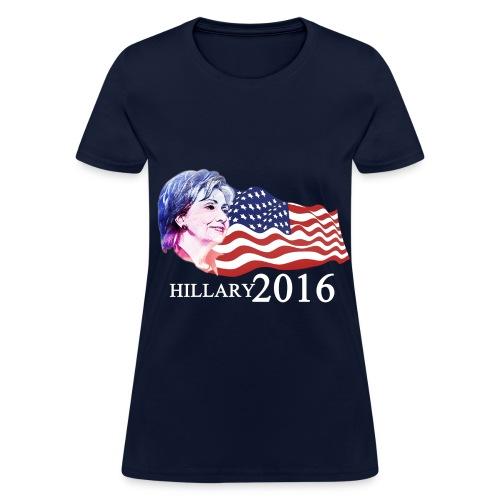 Hillary Clinton Shirt - Women's T-Shirt