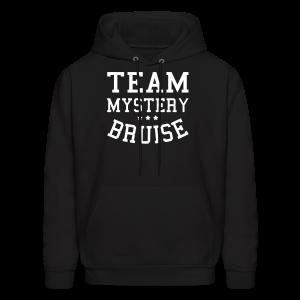 Team Mystery Bruise - Men's Hoodie - Men's Hoodie