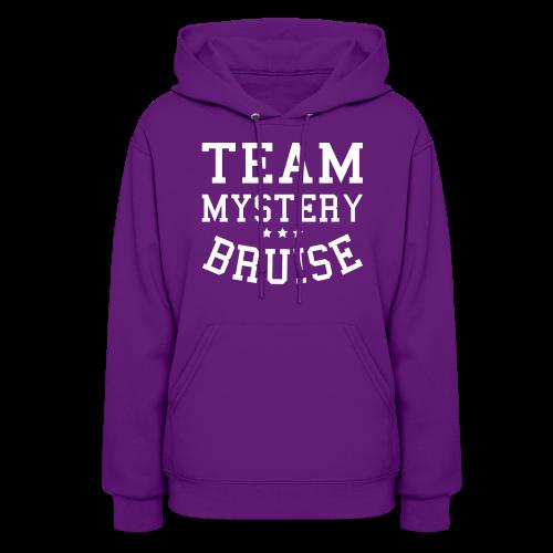 Team Mystery Bruise - Women's Hoodie - Women's Hoodie