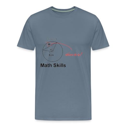 Find X (Men's) - Men's Premium T-Shirt