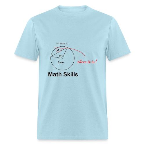 Find X (Men's) - Men's T-Shirt