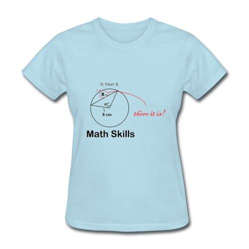 Find X (Women's) - Women's T-Shirt