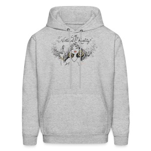 My Natural Reality - Women's sweatshirt - Men's Hoodie