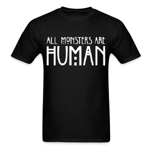 All Monsters - Men's T-Shirt