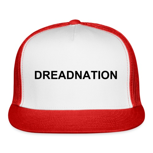 Dreadnation  - Trucker Cap