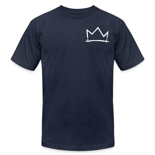 RoyalTEE - Men's Fine Jersey T-Shirt