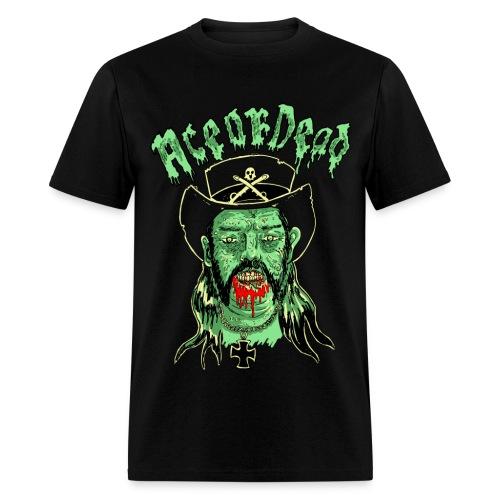 ace of dead - Men's T-Shirt