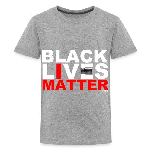 #BLM T-Shirt - Kids' Premium T-Shirt