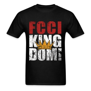 FCCI Kingdom - Men's T-Shirt