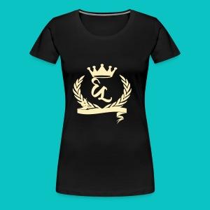 Woman's Premium T-Shirt - Women's Premium T-Shirt
