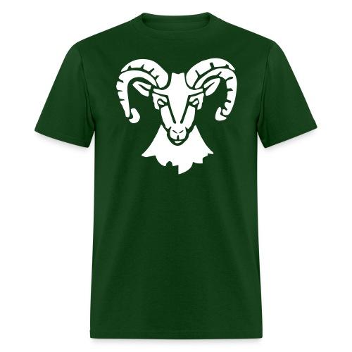 CSU - Men's T-Shirt