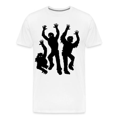 Spooksta t shirt - Men's Premium T-Shirt