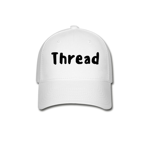 Thread BASEBALL CAP - Baseball Cap
