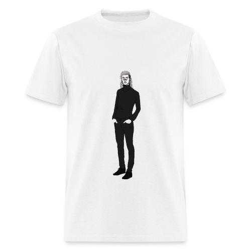 Vampire Man Full - Men's T-Shirt