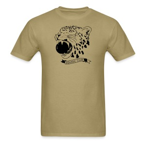 Sport Squash Men's T-Shirt by South Seas Tees - Men's T-Shirt