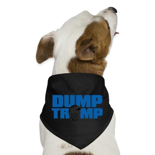 Dump Trump - Dog Bandana