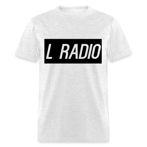 L Radio T - Men's T-Shirt