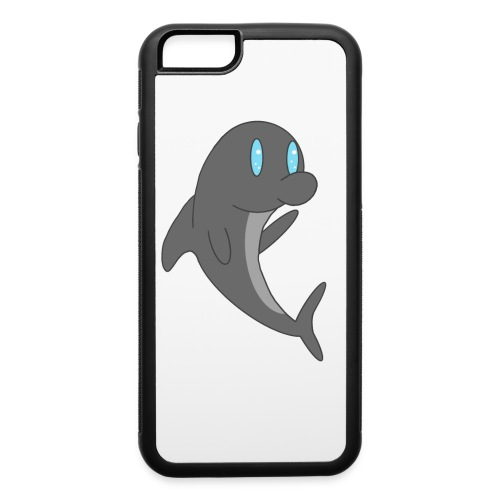 Stella iPhone 6 Case - iPhone 6/6s Rubber Case