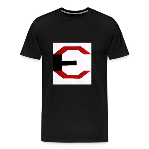 CMC Clan - Men's T-Shirt - Men's Premium T-Shirt