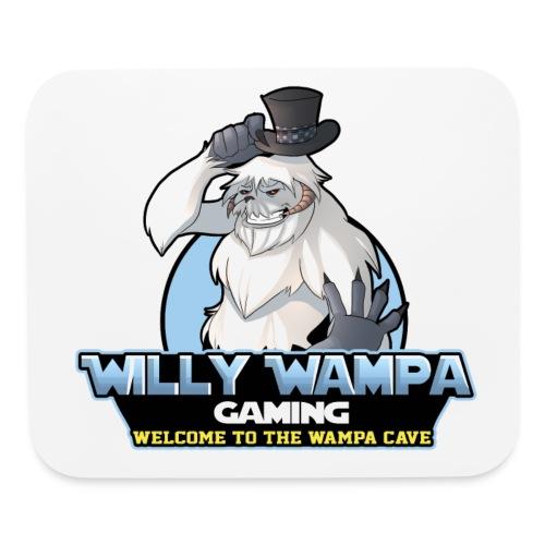Willy Wampa Gaming Mousepad - Mouse pad Horizontal