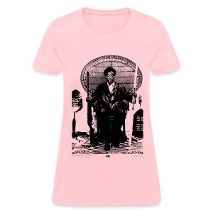 Darth Huey Ladies - Women's T-Shirt