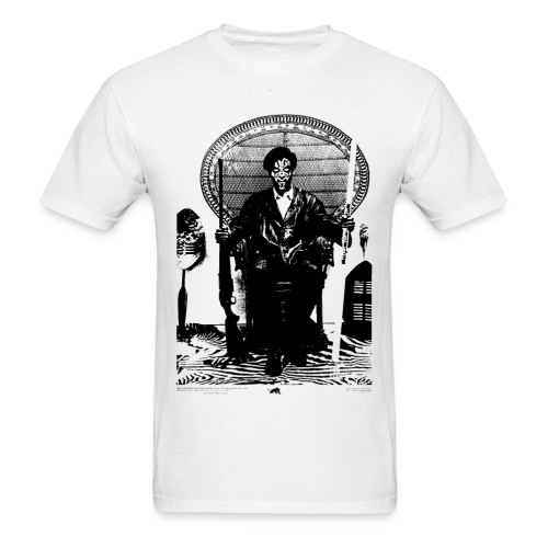 Huey T-Shirt - Men's T-Shirt