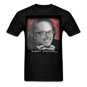 sweet dreams... - Men's T-Shirt