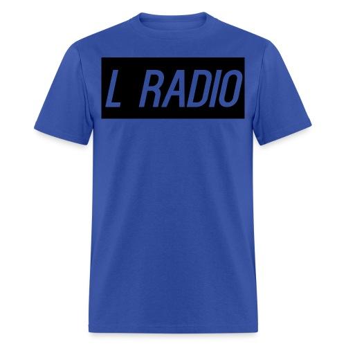 Lonely Radio T shirt  - Men's T-Shirt