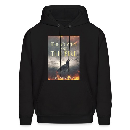 The Coven and the Fire - Mens hoodie - Men's Hoodie