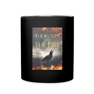 The Coven and the Fire - Mug - Full Color Mug