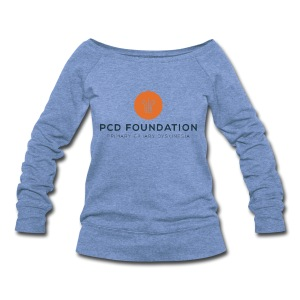 Women's Wideneck Sweatshirt - Women's Wideneck Sweatshirt