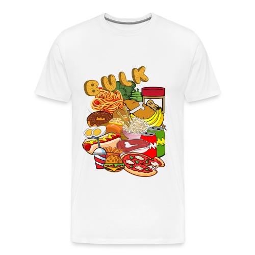 Bulk T-shirt - Men's Premium T-Shirt