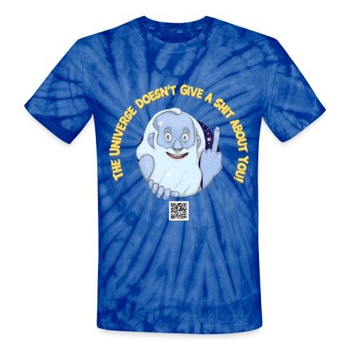 Promo shirt - Unisex Tie Dye T-Shirt