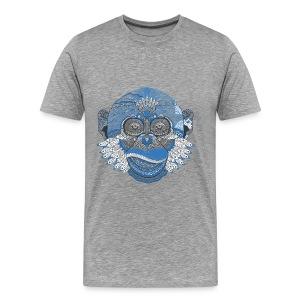 oriental animal - Men's Premium T-Shirt