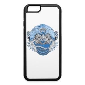 oriental animal case - iPhone 6/6s Rubber Case