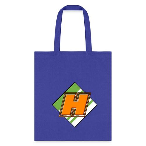 Hopeathlon Tote Bag - Tote Bag