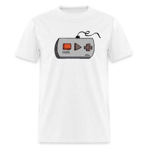 Hopeathlon Joypad 2016 Men's - Men's T-Shirt